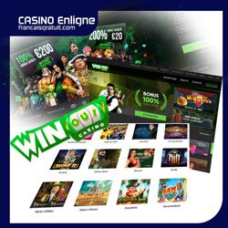 Offres de Winoui casino