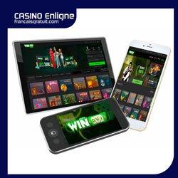 Winoui Casino mobile